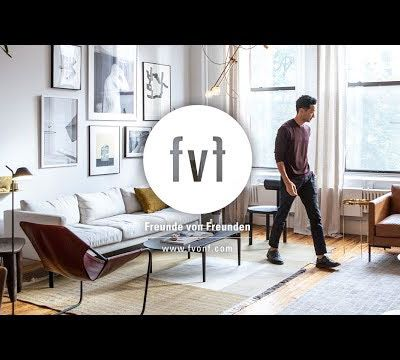 Rethinking the domestic space with New York founder of TRNK, Tariq Dixon