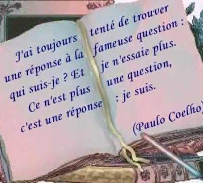 ♠ Paulo Coelho, citations ♠