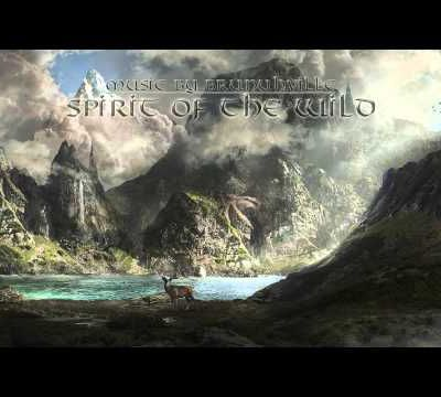 Fantasy Celtic Music