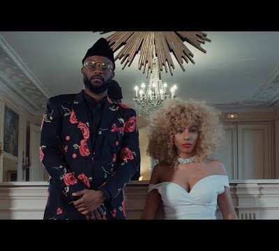 Fally #Ipupa - Maria PM (Clip Officiel)