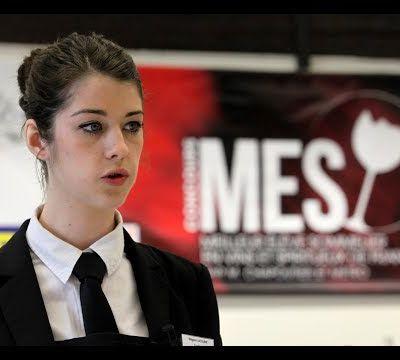 Sommellerie - Gd-prix Chapoutier : découvrez le film de la finale de Mégane Lacoume