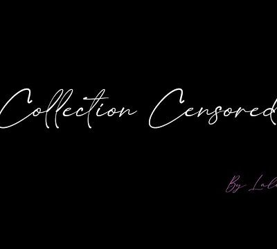 Collection Censored - Numéro 1