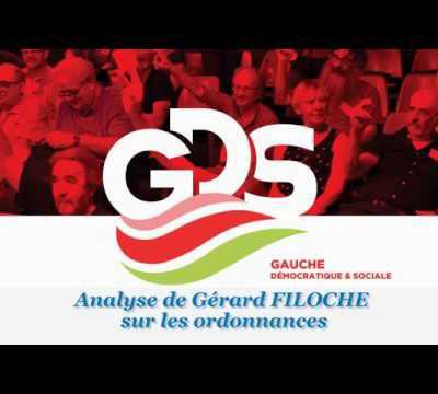 Après le ciné-débat du mardi 12 septembre avec Gérard Filoche...