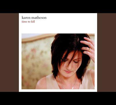 Karen. Matheson. « Morning»