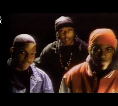 O.P.P. - Naughty By Nature