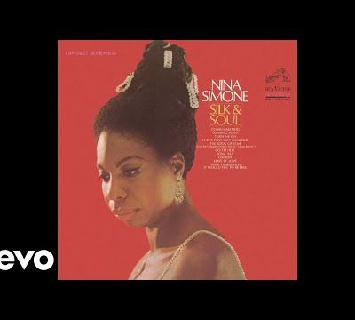 """Cover Song #10 : """"I Wish I Knew How It Would Feel To Be Free"""" (Billy Taylor) par Nina Simone"""