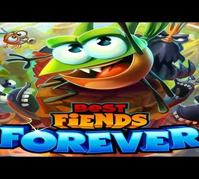 Best Fiends Forever Cheats, Cheat Codes (Unlimited Diamonds, Coins)