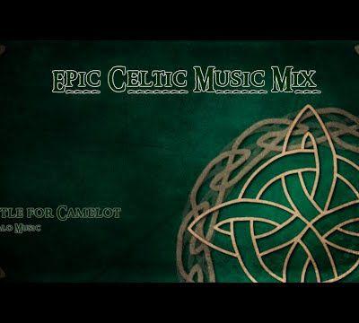 Epic Celtic Music Mix