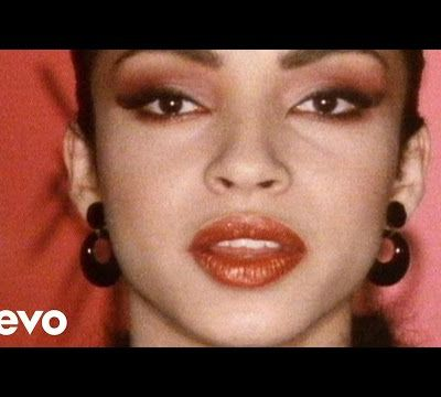 Sade - Your love is king - Intro Sax - Harmonica D