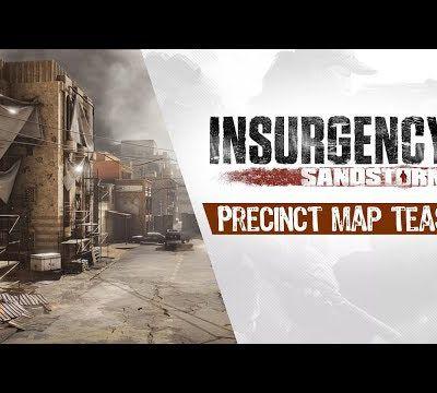 [ACTUALITE] Insurgency: Sandstorm - mise à jour de la Beta et nouvelle map le 8 Novembre