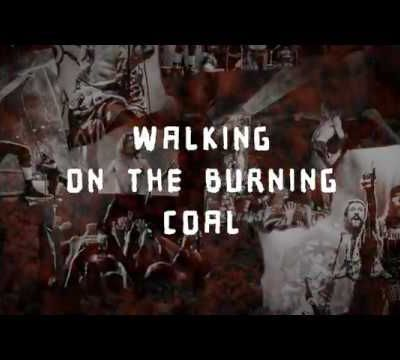 "Song of 2017 #17 : ""Walking on the Burning Coal"" par Gogol Bordello"