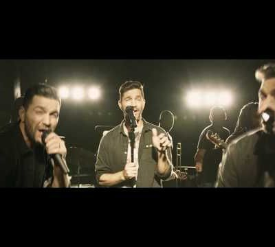 Andy Grammer propose le single, Give Love.