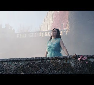 The new video from AMY LEE