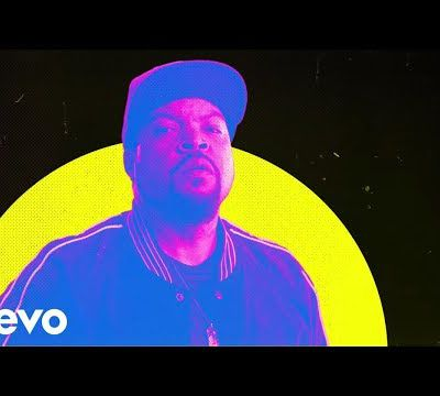 Ice Cube - That New Funkadelic (Official Music Video)