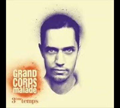 Paroles de la chanson Nos Absents par Grand Corps Malade ,slam