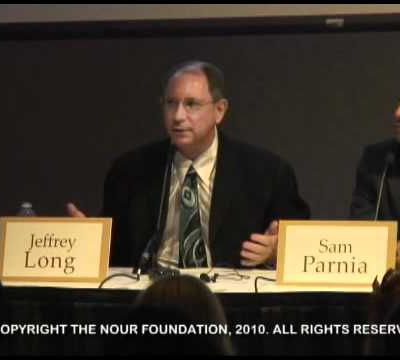 James Giordano, Jeffrey Long, Sam Parnia: Near Death Experiences and Consciousness