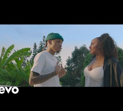 Tekno - On You, official Video - Worldzik