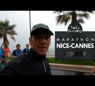 Marathon Nice Cannes 2019 : Une édition particulièrement troublée par les conditions météo