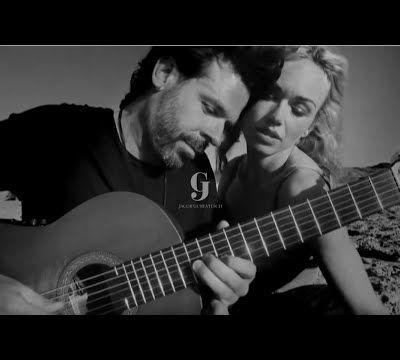 Jacob Gurevitsch - Lovers in Paris / GUITARE / MUSIQUE