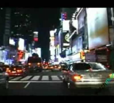 Project 6: Amazing cities (4ème)