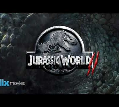Jurassic Wold II