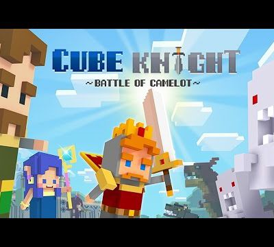 Cube Knight Battle of Camelot Cheats Download for Android & iOS