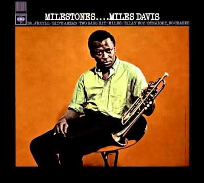 """Cover Song #9 : """"Straight, No Chaser"""" (Thelonius Monk) par Miles Davis"""