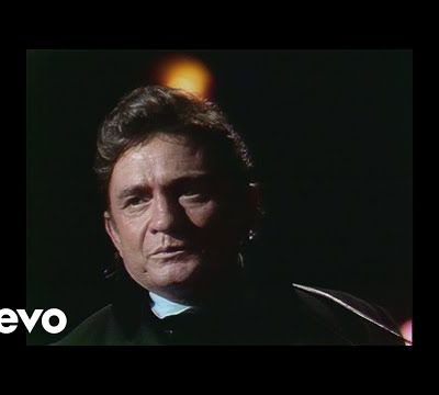 "Johnny Cash: ""Working man blues"""
