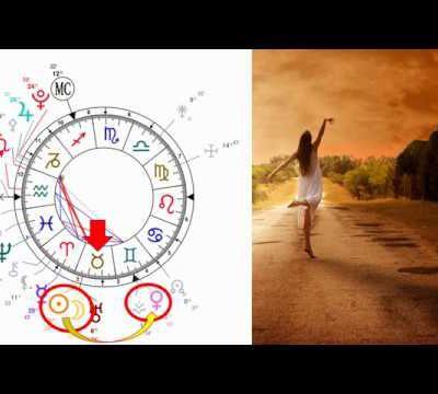Les énergies astrologiques de la Nouvelle Lune du 23 avril 2020...