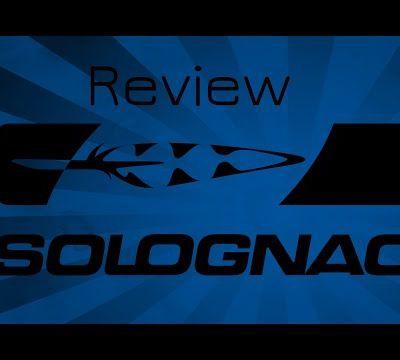Revue de la nouvelle gamme X-access de Solognac / Decathlon