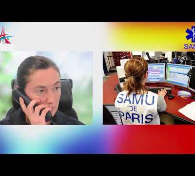 Vidéo   Pompiers de Paris : acteurs des secours d'urgence