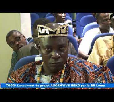 La BB Lomé étend son champ d'action avec l'appui de l'ANASAP et les collectivités locales
