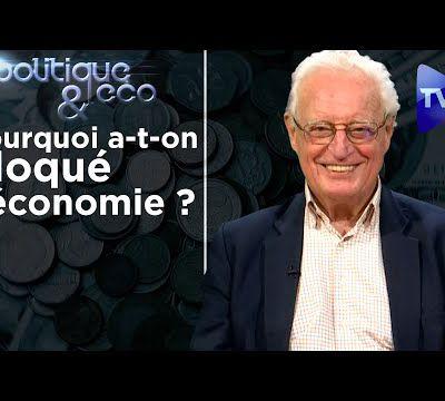Pourquoi a-t-on bloqué l'économie ?