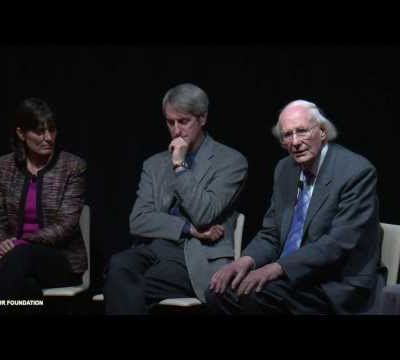 Peter Fenwick: Do Atheists Have Near-Death Experiences?