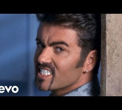 Fantasy (2017) - George Michael featuring Nile Rodgers - Le Clip Officiel