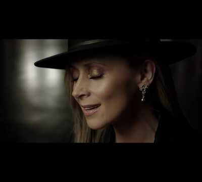Lara Fabian - PAR AMOUR; Lyrics, Paroles, Traduction, (Official Video) | Worldzik