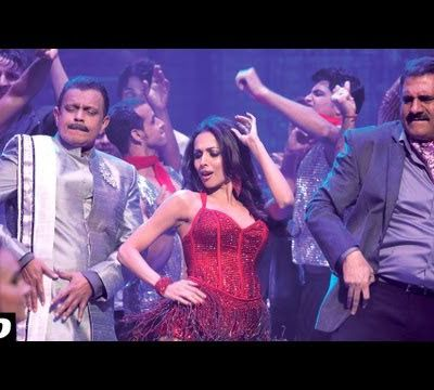 Housefull 2 Song Anarkali Disco Chali
