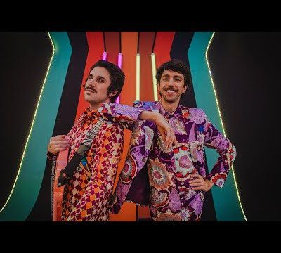 Juan Pablo Vega et Esteman - Eso Que Me Das