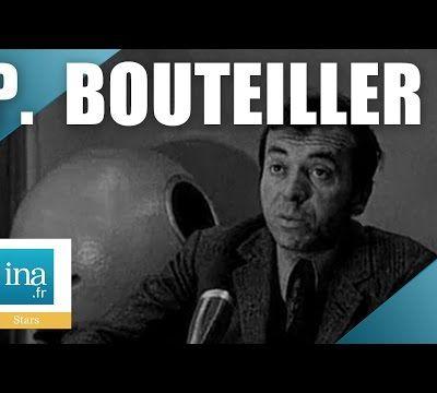Après Jean-Christophe Averty, Pierre Bouteiller nous  quitte…