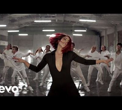 Barei - I Don't Need to Be You