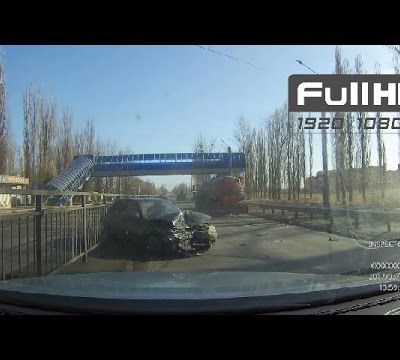 Car Crash HD || Compilation de crash et accidents de Voitures n°408 en HD
