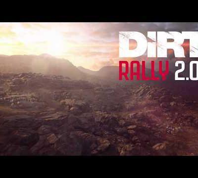 [ACTUALITE] DiRT Rally 2.0 - Le contenu de son édition Day One et ses bonus de précommande