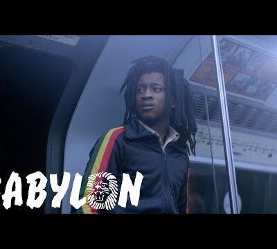 1980 cult movie Babylon finally got a U.S. release 30 years later!!