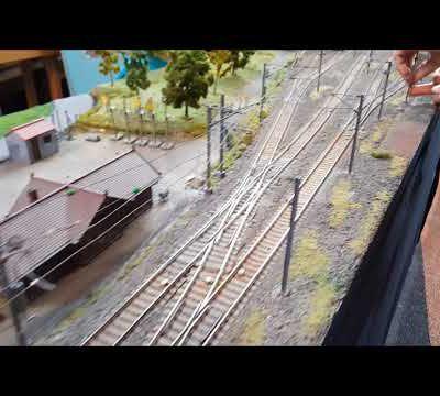 Mulhouse Ramcas 2017 Cité des trains en 2 parties