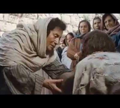 The Jesus Film - Malagasy, Antankarana sy Antandroy