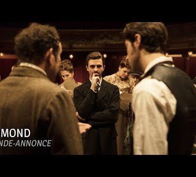 BANDE-ANNONCE: EDMOND de Alexis Michalcik