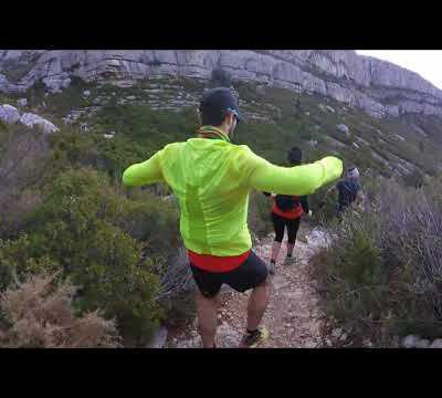 Reco du Raidlight Galinette Trail 2018