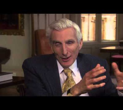 Martin Rees – Are We Living in a Simulation?