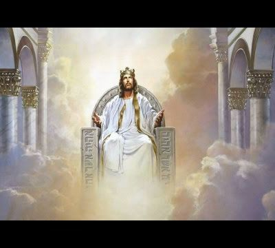 THE GREAT WHITE THRONE JUDGEMENT BY JESUS CHRIST THE SON OF GOD -DAY OF JUDGEMENT (The endless love of Jesus Ministries)