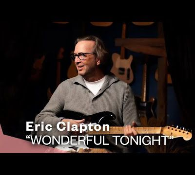 Eric Clapton - Wonderful Tonight - Harmonica C et Harmonica chromatique